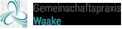 Logo Gemeinschaftspraxis Waake - Praxis f�r Allgemeinmedizin