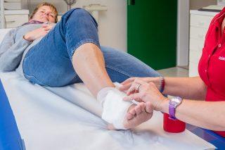Wundversorgung - Gemeinschaftspraxis Waake