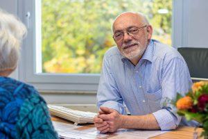 Dipl.-Phys. Wolfgang Schultz, Facharzt für Anästhesie und Allgemeinmedizin - Rettungsmedizin