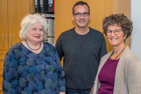 Gemeinschafspraxis Waake - Dr. med. Lingen, Dr. med. Puls, Dr. med. Annweiler