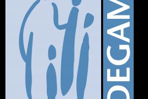 Logo Deutsche Gesellschaft für Allgemeinmedizin und Familienmedizin (DEGAM)